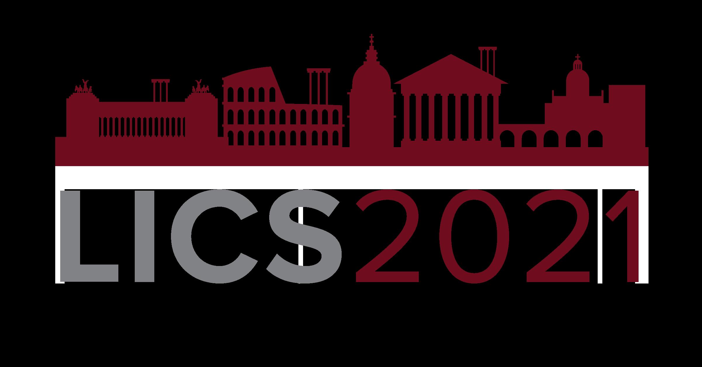 LICS 2021